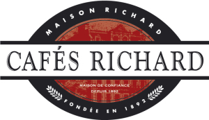 Cafes Richard_logo